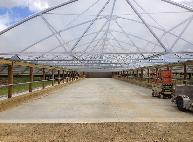 jaco contracting-north island wide-greenhouses